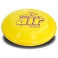 Hundefrisbee Hero Air Gelb